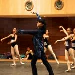 Ballet Seminar 03