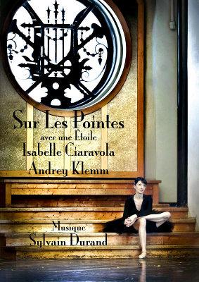 Sur les Pointes avec une Etoile (DVD with Andrey Klemm)